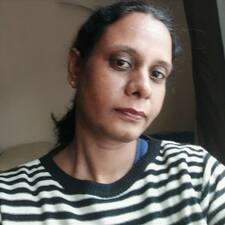 Varalakshmi User Profile