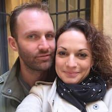 Profil utilisateur de Damien Et Charlene