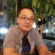 Profil korisnika Kiho