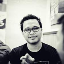 Profil utilisateur de Adi