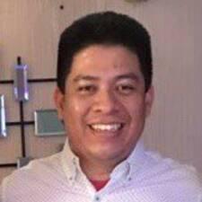 Profil korisnika Eliud Alfredo