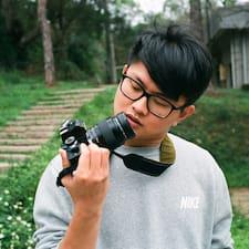 Nutzerprofil von 宗諺