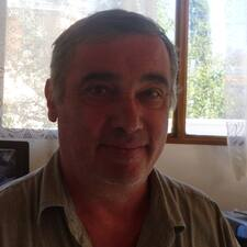 Profilo utente di Ioannis