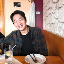 Profilo utente di Seongin
