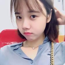 Nutzerprofil von 莉婷