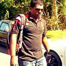 Profil korisnika Navin Raj