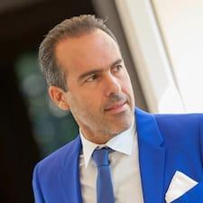 Nikolaos Brukerprofil