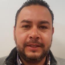 Профиль пользователя Felipe Antonio