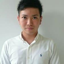 Profil utilisateur de 中西
