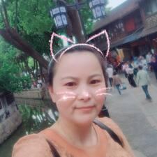 素芳 Kullanıcı Profili