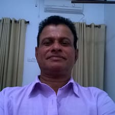 Gurusinghe User Profile
