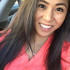 Profil Pengguna Maria Janelle