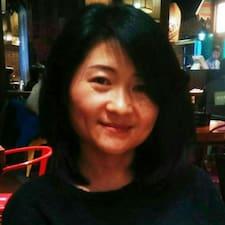惠丽 User Profile