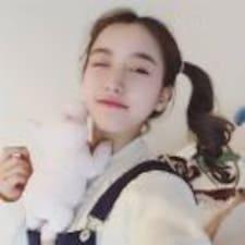 婉雲 felhasználói profilja