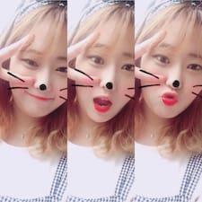 Perfil de usuario de Seulki