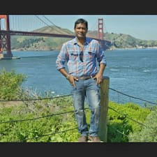 Gebruikersprofiel Kumar