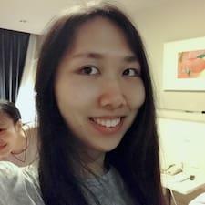 玉莹 User Profile