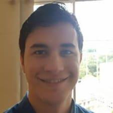 Lucas Lopes - Profil Użytkownika