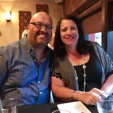 Walter And Christine felhasználói profilja