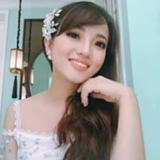 Yasmin - Profil Użytkownika