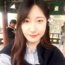 Perfil do usuário de 성원
