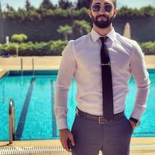 Profilo utente di Mehmet Uğur