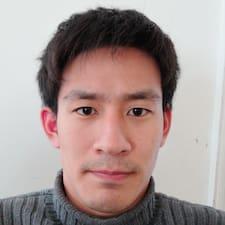 Profil korisnika 康輝