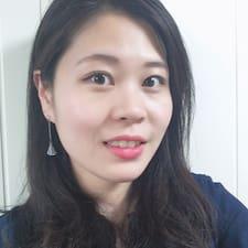 Profil utilisateur de Minok