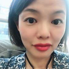 Profil utilisateur de 嘉