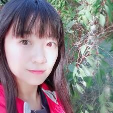 Profil Pengguna 明妍