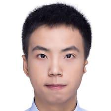 Профіль користувача 书琪