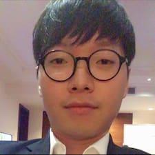 Profilo utente di Won
