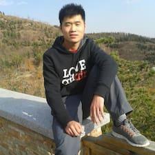 Profilo utente di 衍宇