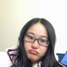 Профиль пользователя 灵馨
