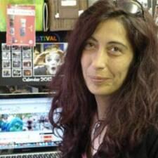 Ana Bella - Profil Użytkownika