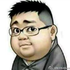 Profil korisnika 晓霞