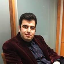 Sajad User Profile