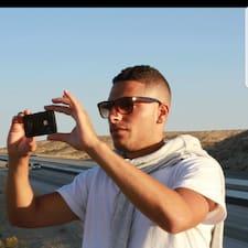Karimさんのプロフィール