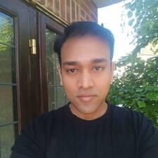 Shakthi Murugan Brugerprofil