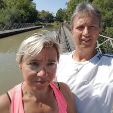 Isabelle Et Yves User Profile