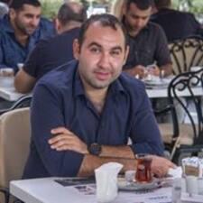 Profil utilisateur de Bahram