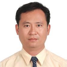Chihwen - Uživatelský profil