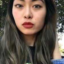 Briana - Uživatelský profil