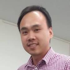Pang User Profile