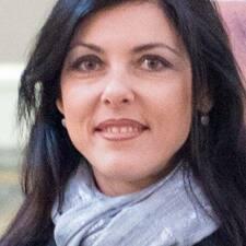 Profilo utente di Flavia