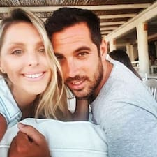 Profil korisnika Ariadni & Giannis