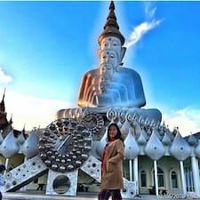 Profilo utente di Thaipattaya