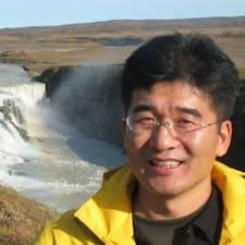 Soobyung - Uživatelský profil