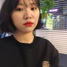 Το προφίλ του/της 상희