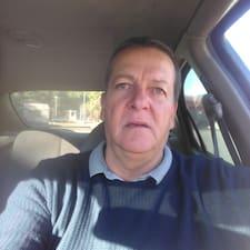 Luis Antonio - Profil Użytkownika